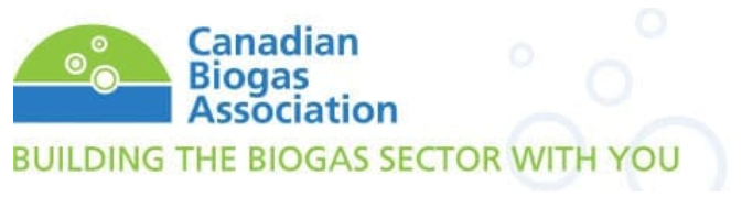 Canadian Biogas Association - Canadian Biogas Association
